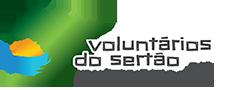 Voluntários do Sertão Logotipo